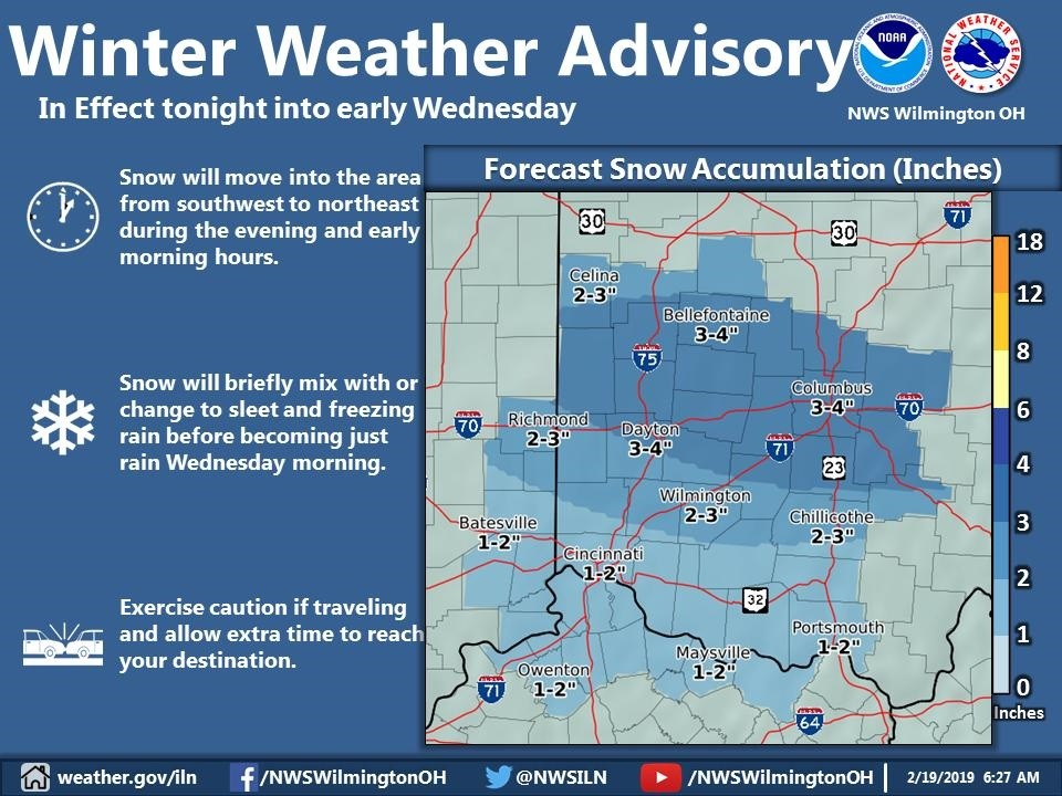 NWS winter weather 2 19