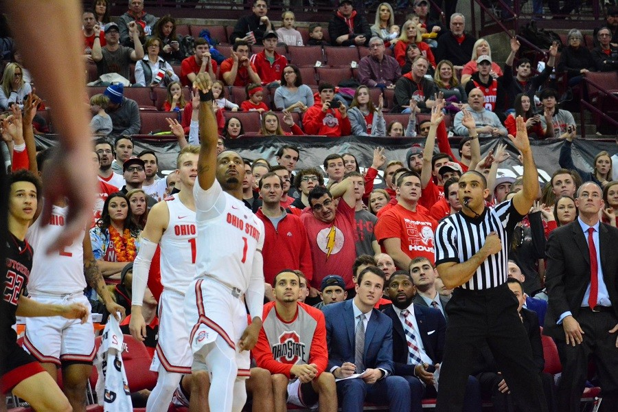 Ohio State Set To Keep 9 Student Tickets For Men S Basketball