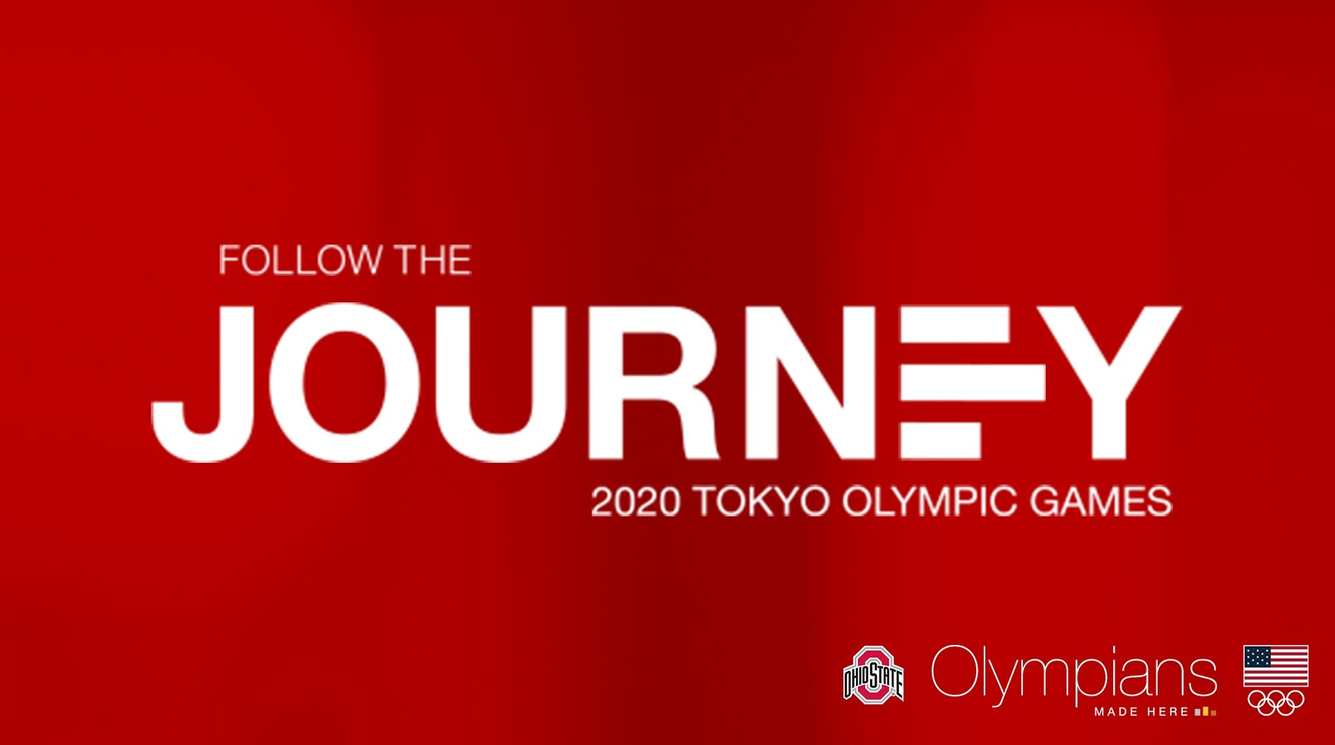 Ohio State's Tokyo 2020 Summer Olympics Watch