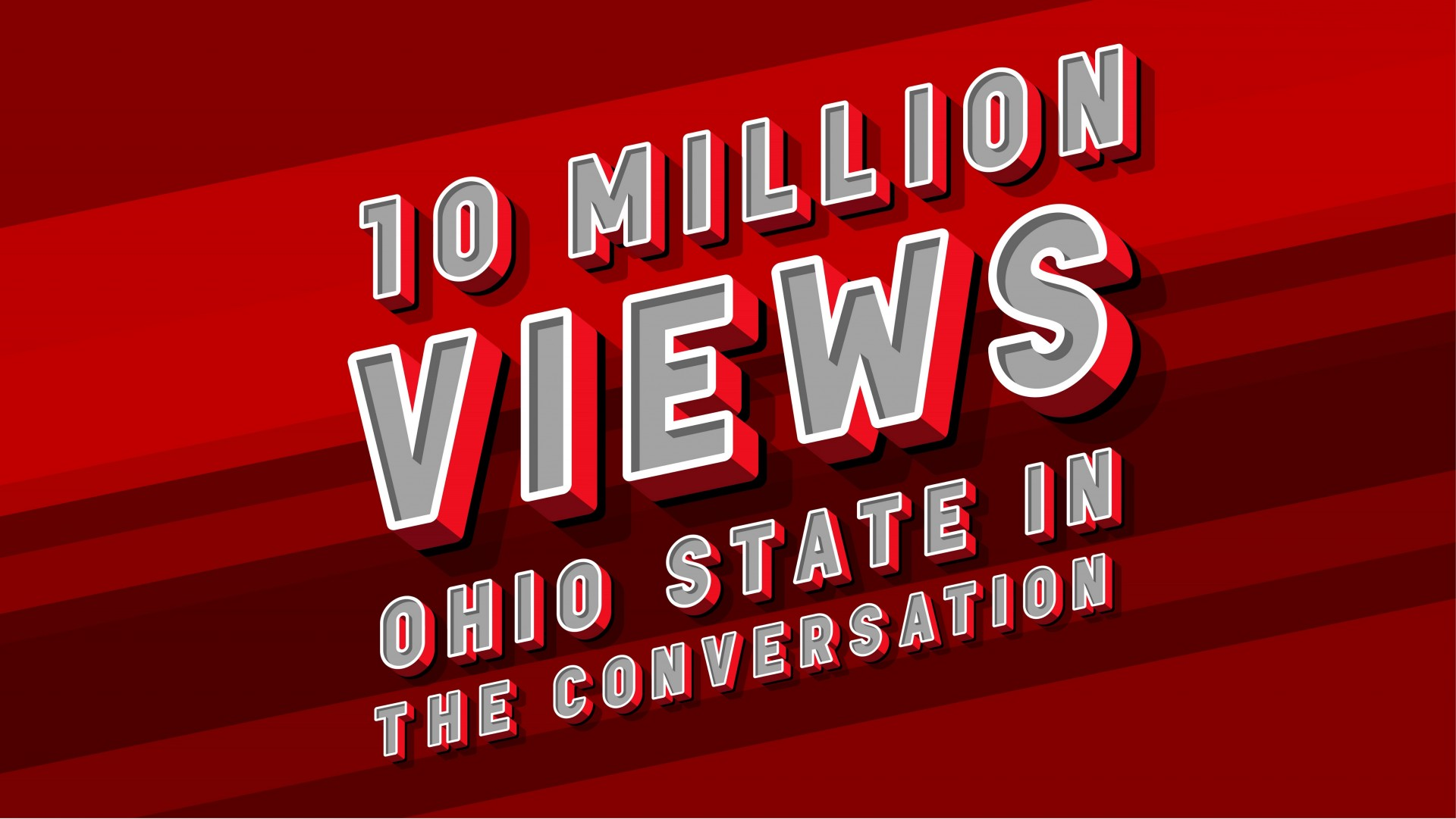 Ohio State researchers have made a big impact by writing for The Conversation.