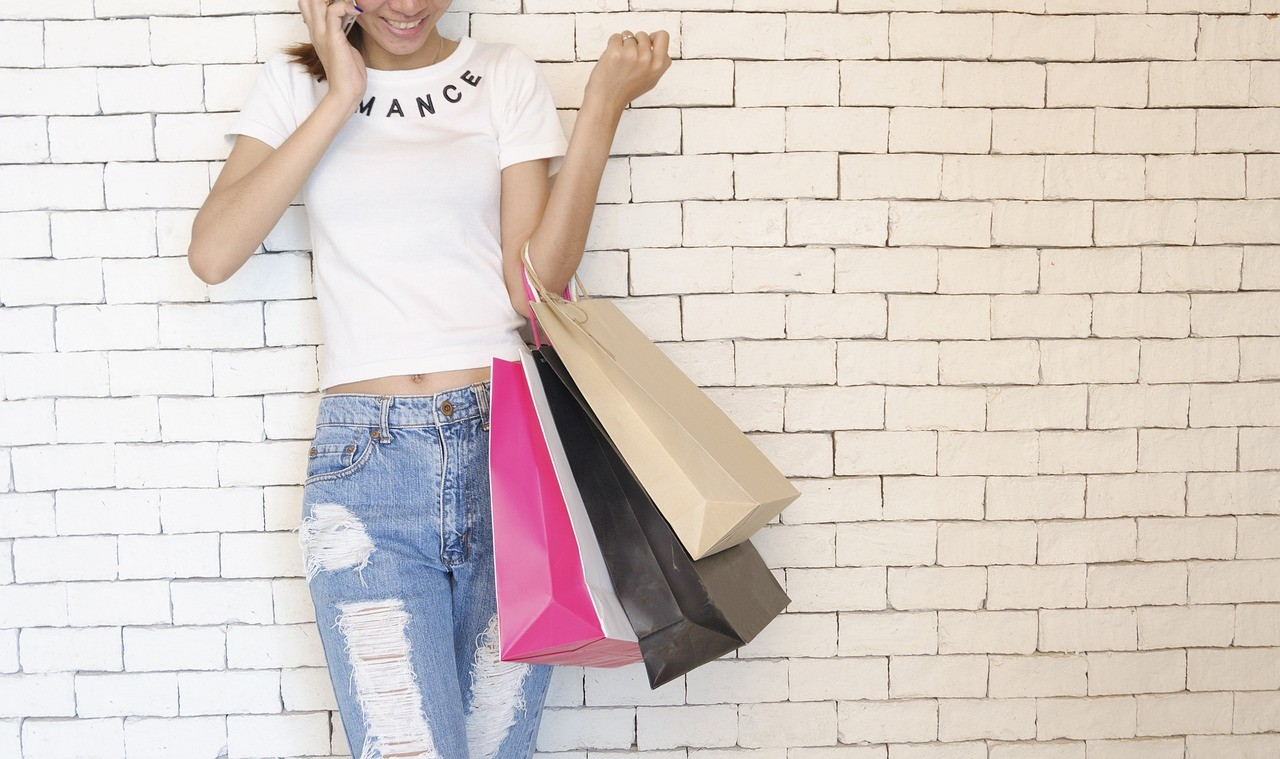 Researchers found that consumers who felt financially constrained didn't want to talk about their purchases, large or small, with friends or strangers, face-to-face or online.