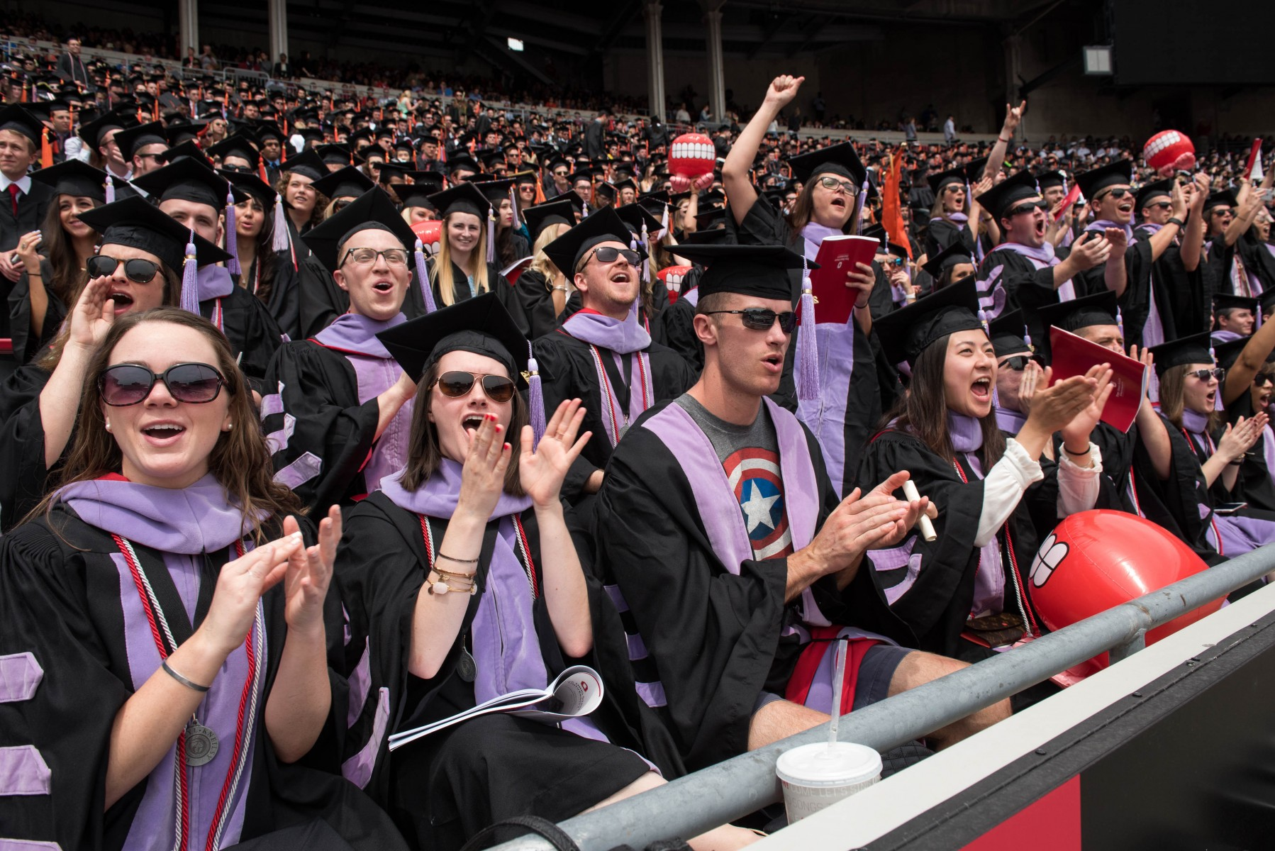 Ohio State University Graduation 2020.The Ohio State University Announces Spring Commencement Speaker