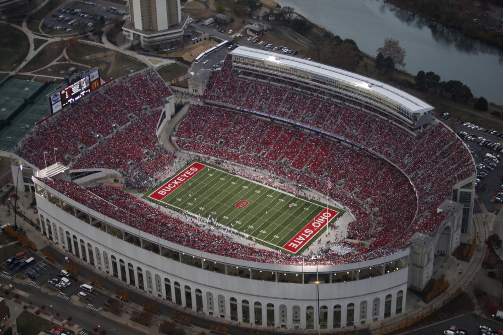 ohio stadium renovations planned for 2017 20
