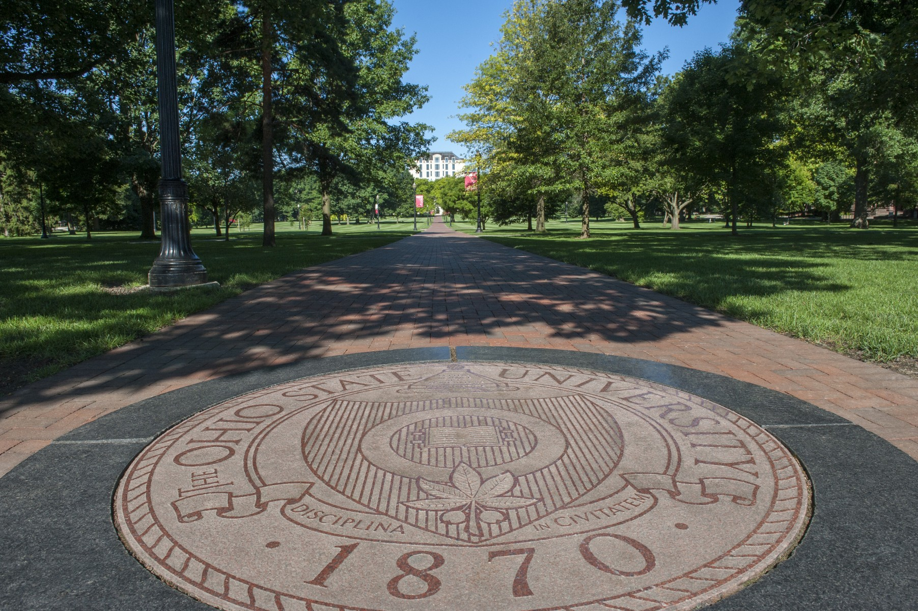 Ohio State awards scholarships for Sesquicentennial