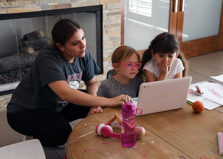 Kids Think Youtube Is Better For Learning Than Other Types Of Video
