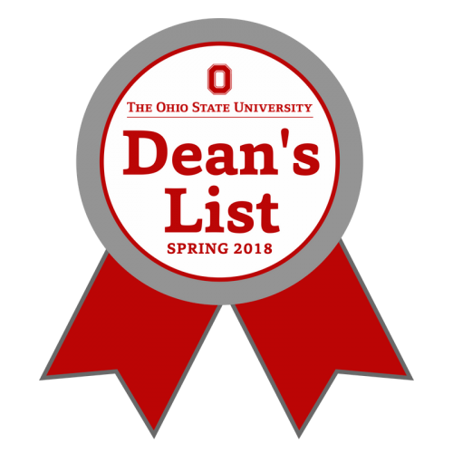 nearly 20 000 ohio state students named to dean s list for spring