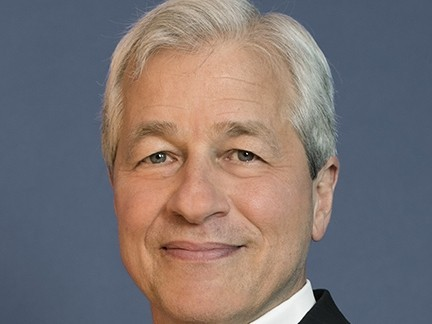 JP Morgan Chase CEO Jamie Dimon delivers Ohio State commencement address