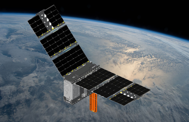 ​Ohio State's first satellite prepares for launch