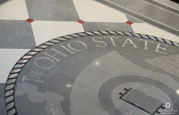 The Ohio State University Seal