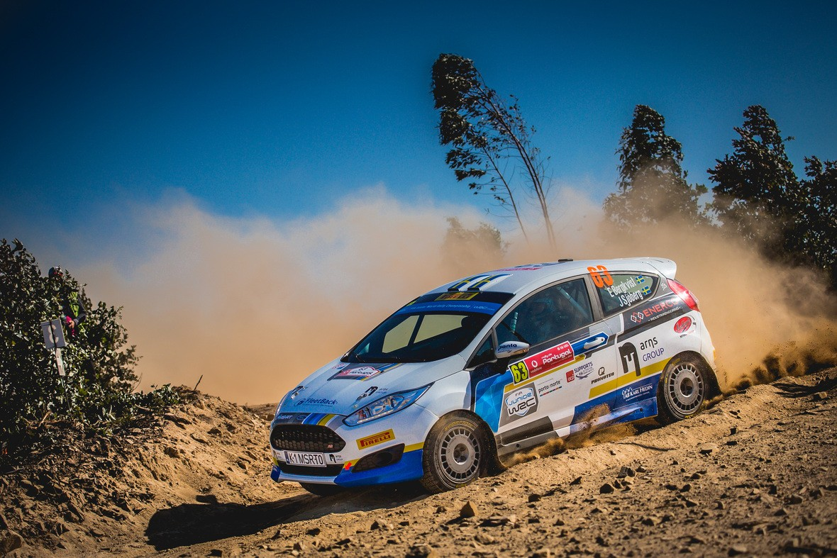 A New Rally To Decide A New Junior World Rally Champion With Pirelli