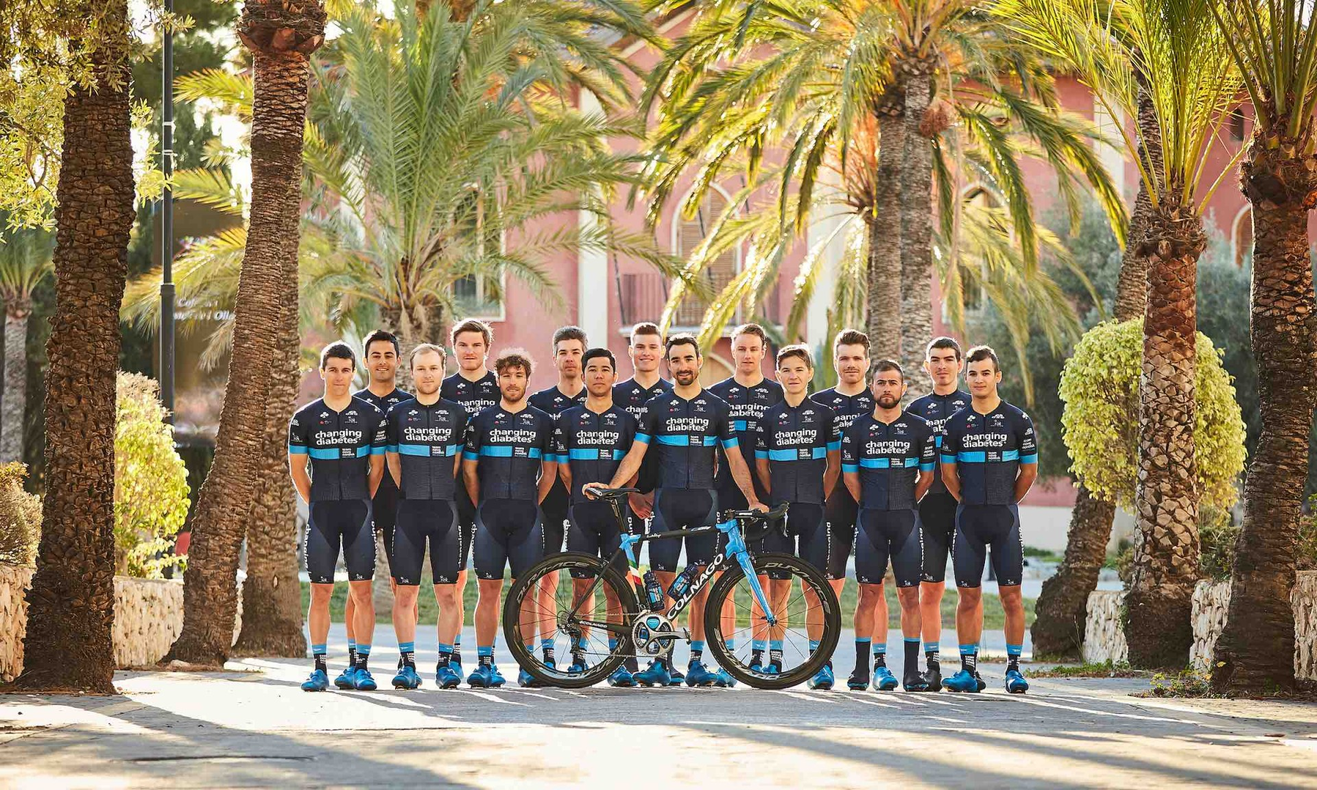 TeamNovoNordisk_group