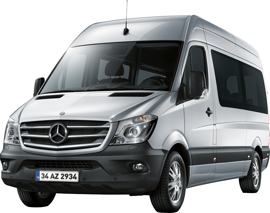 Mercedes Benz Sprinter >> Mercedes Benz Sprinter