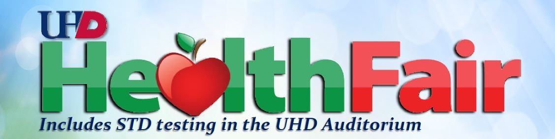 UHD Health Fair 2020