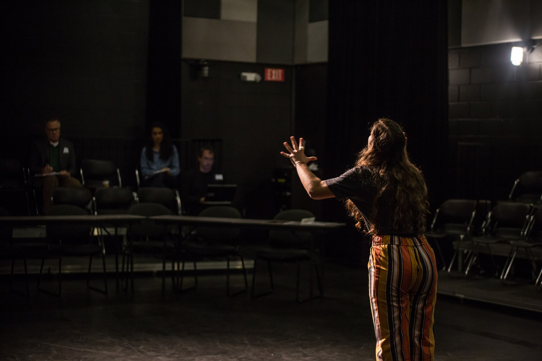 South Texas Theater Auditions