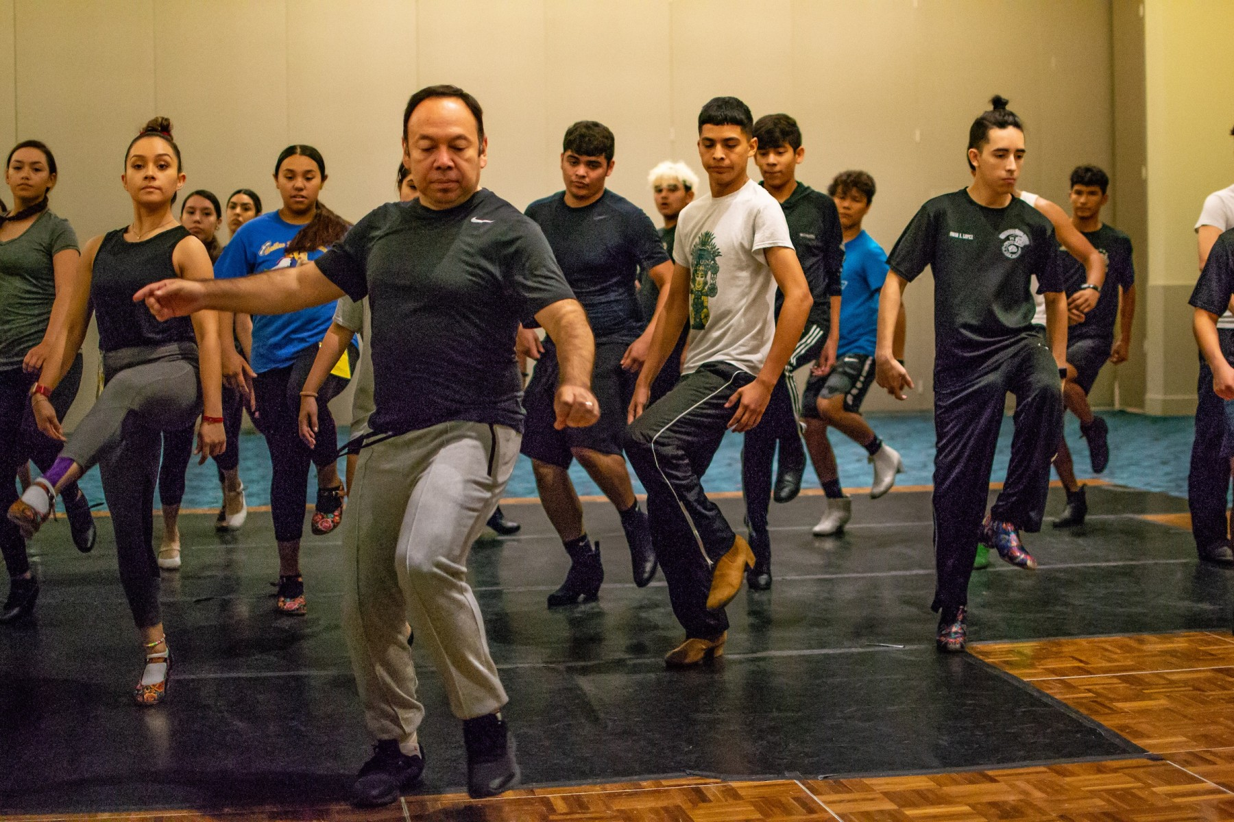 STC Folklorico and Contemporary Dance Summer Workshop
