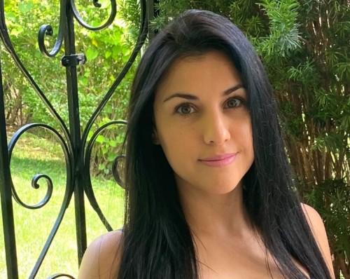 Student of the Week Johana Salinas