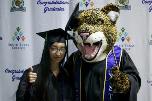 Student of the Week Salma Martinez