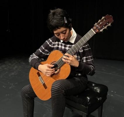 Student of the Week Yuliana Ramirez