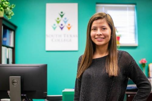 Student of the Week Nicole Regalado