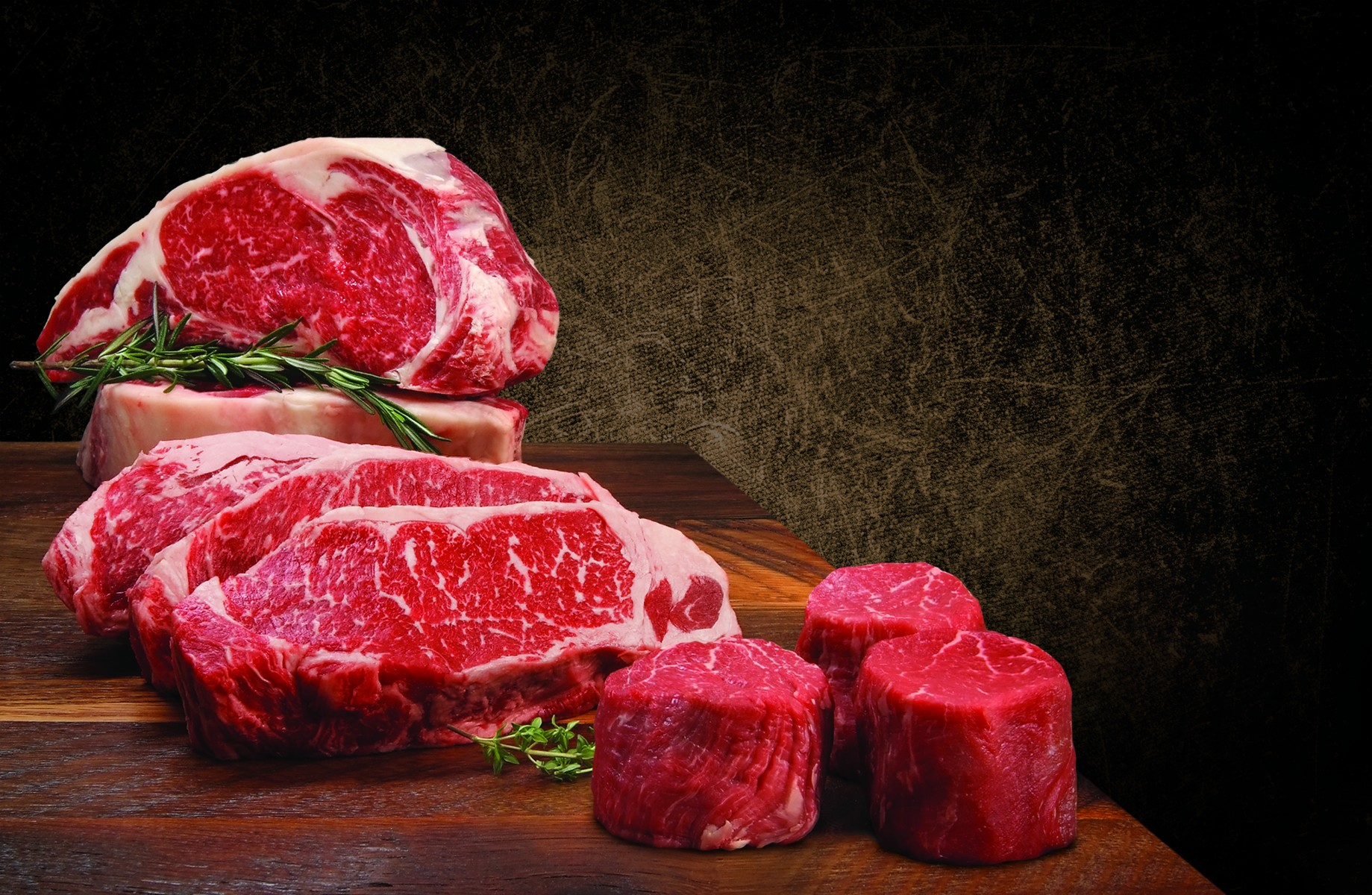 Certified Angus Beef ® brand middle meats