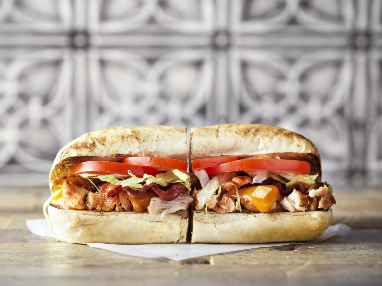34. Potbelly - Turkey Club 2