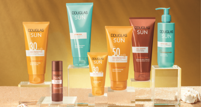 Douglas Sun Collectie