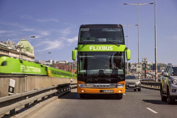 FlixMobility Expands to Rail: FlixTrain Provides ...