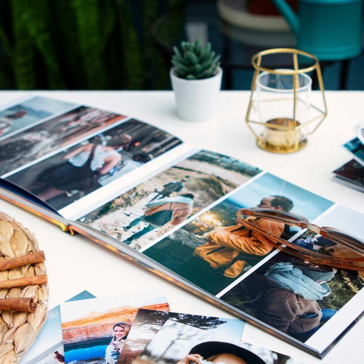 Stiftung Warentest Fotobücher