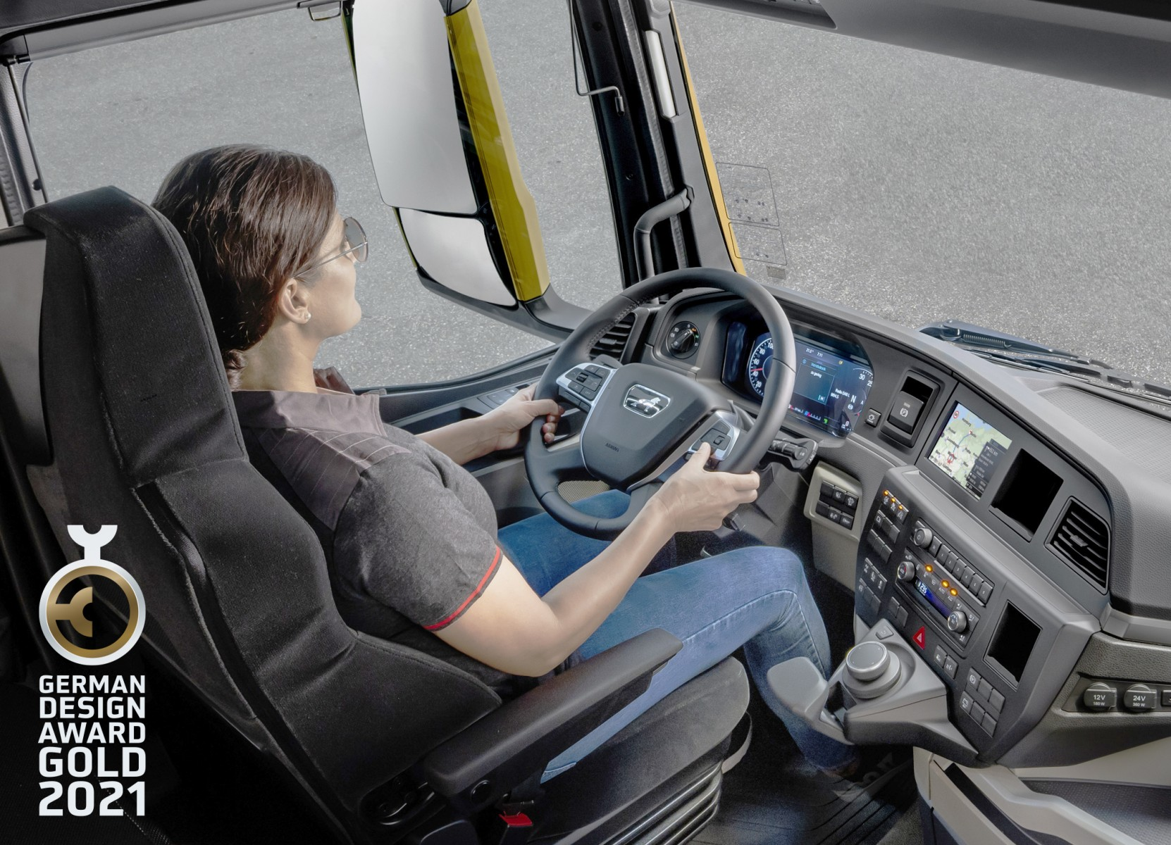 P_Truck_MAN_TGX_ IOT__German_Design_Award