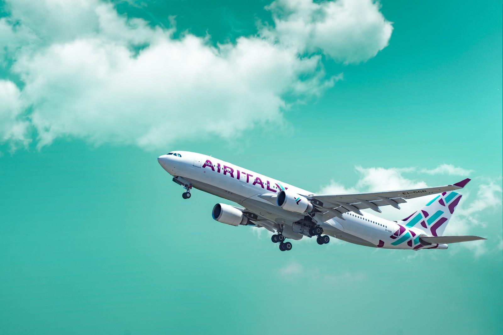 Air Italy A330_03