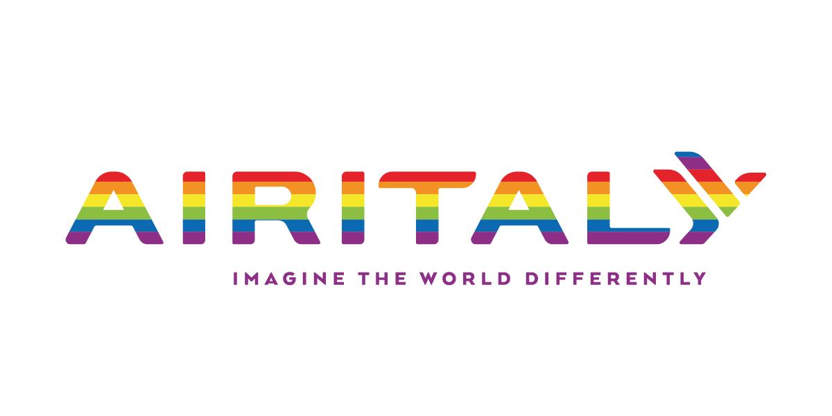 Air Italy  Toronto Pride