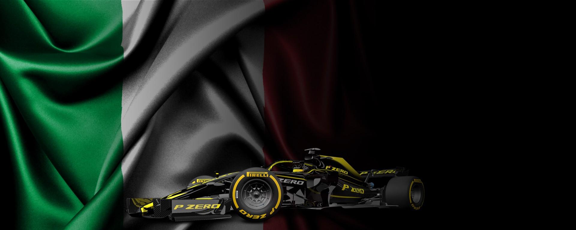 2019 Italian Grand Prix – Preview