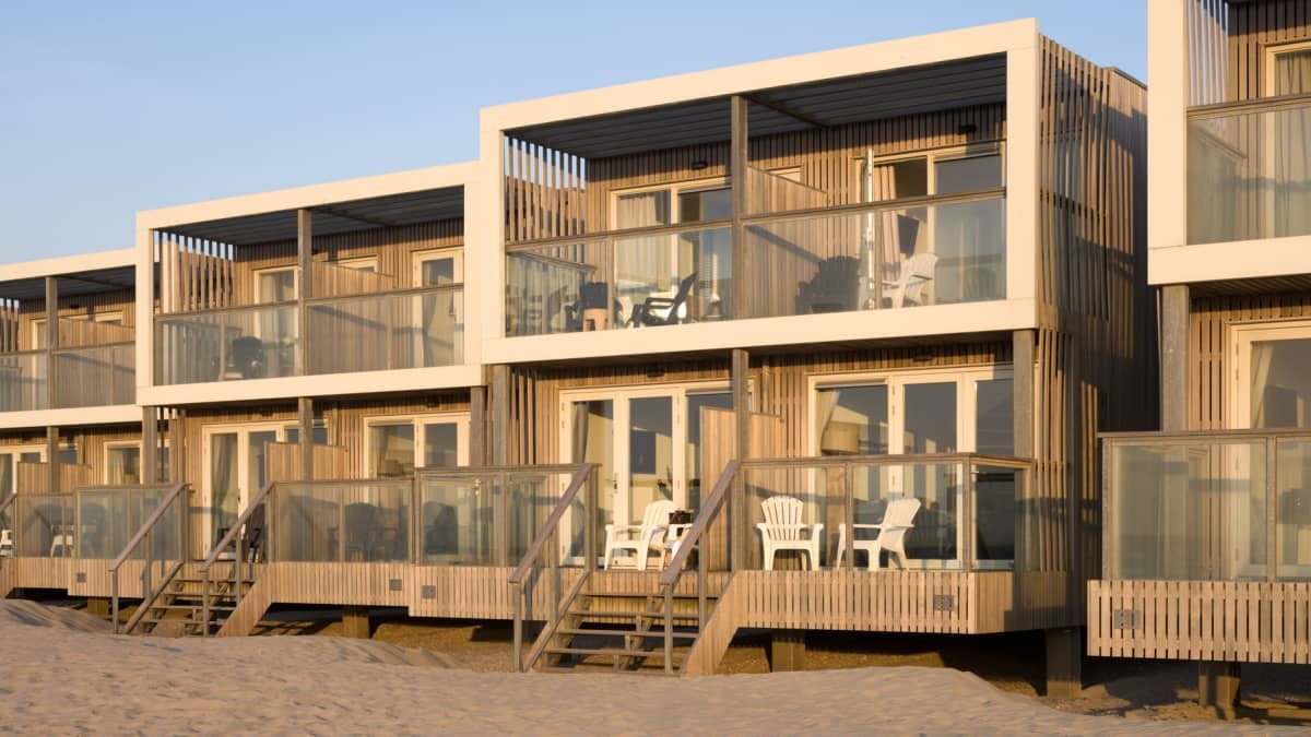 LARGO Beach Villas Hoek van Holland 23