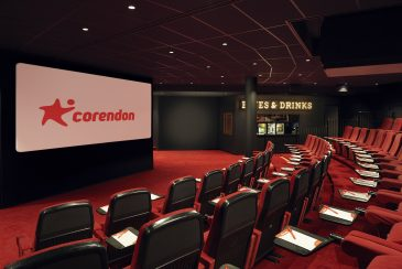 Corendon Village Hotel Cinema