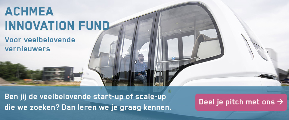 Achmea Innovation Fund