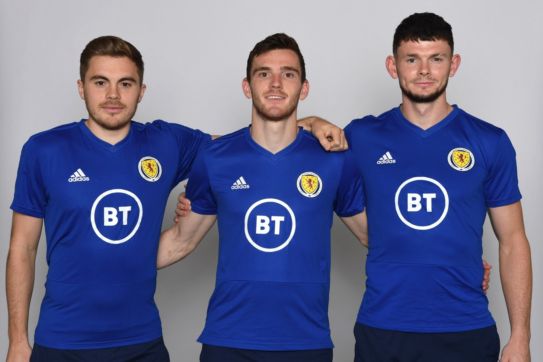 BT signs five year deal to sponsor SFA
