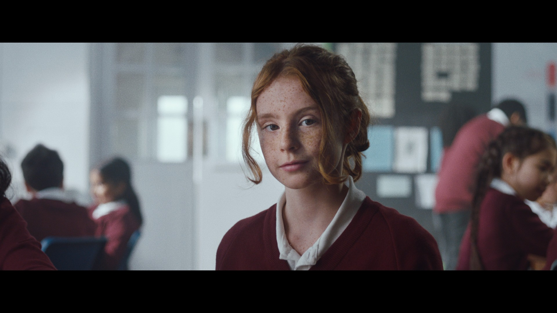 Poppy Advert still