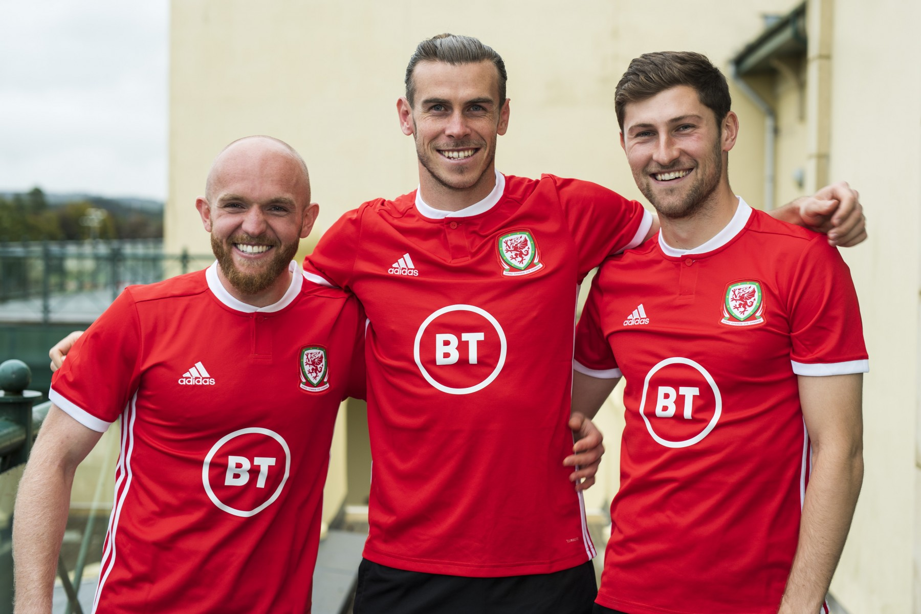 BT signs five year deal to sponsor FAW