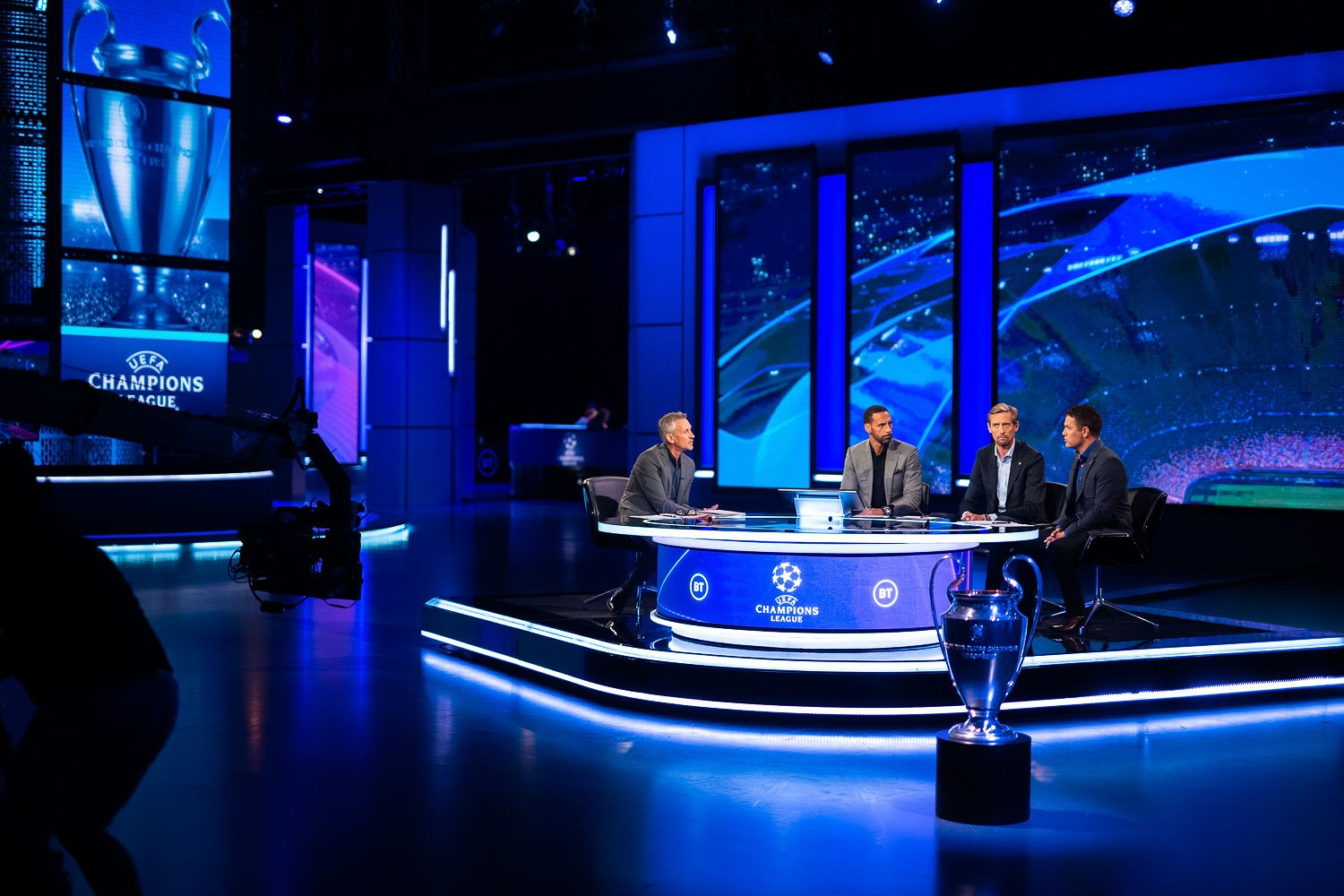 BT Sport_UEFA Champions League rights