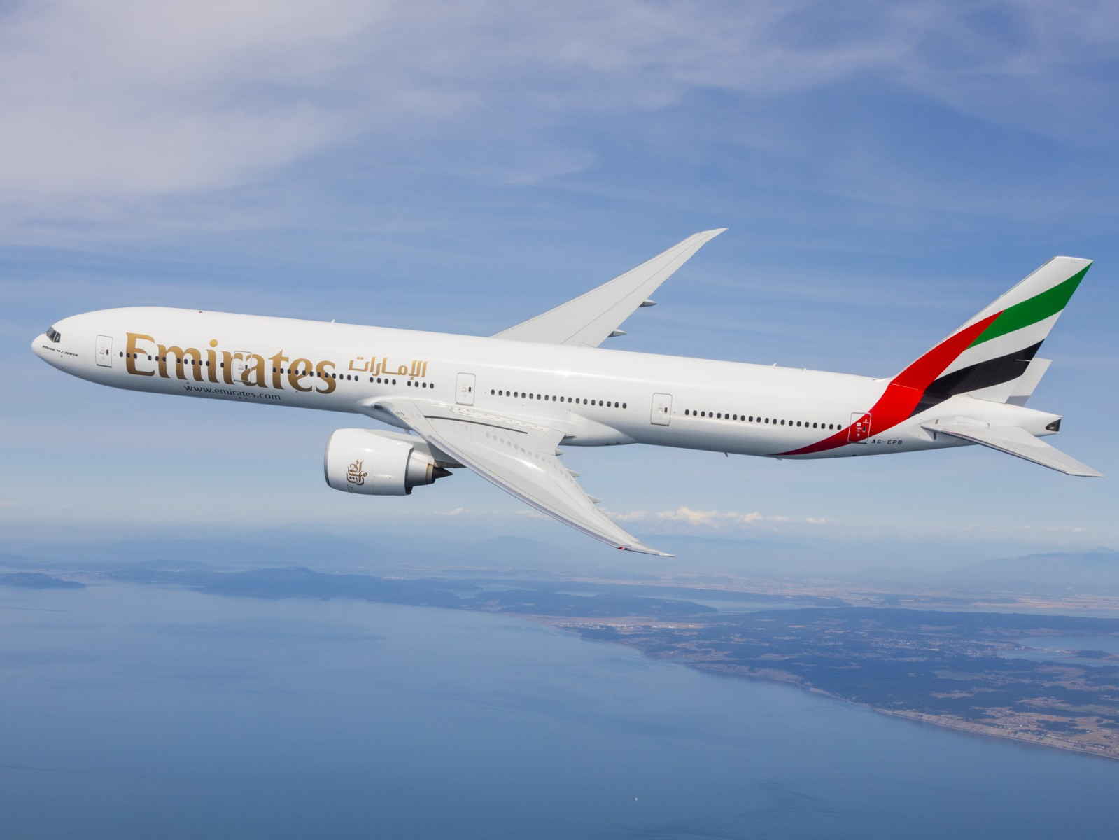 Emirates boosts services to Maldives and Seychelles ahead of Easter Break