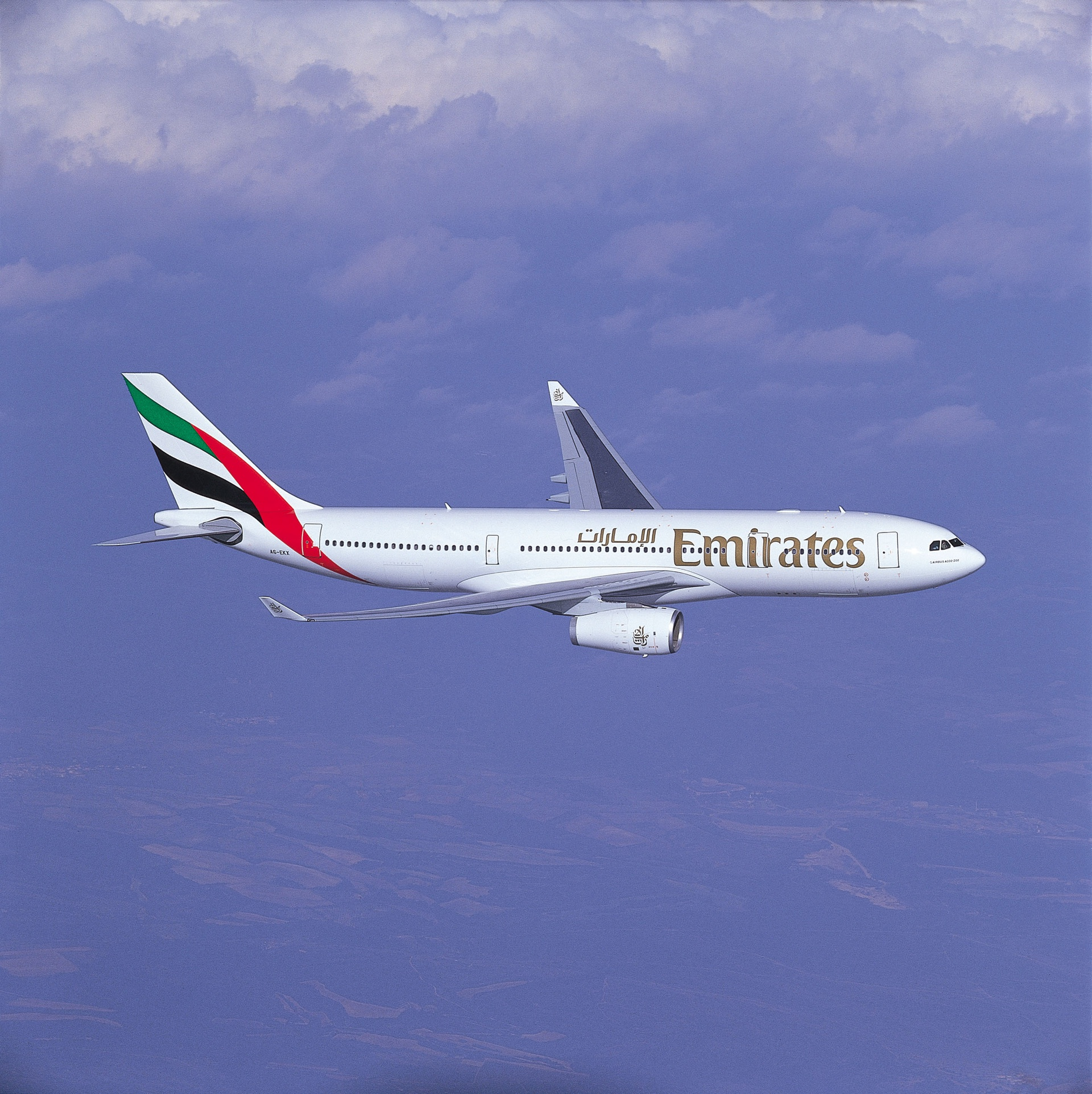 Emirates' four weekly flights to Erbil will operate on  Monday, Tuesday, Thursday and Saturday, served by an A330-200 aircraft in a combination of two class and three class configurations.