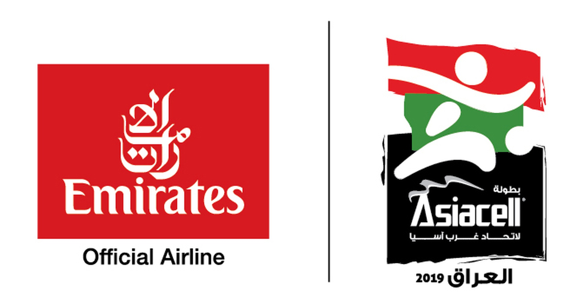 Emirates Partners with the West Asian Football Federation Championship