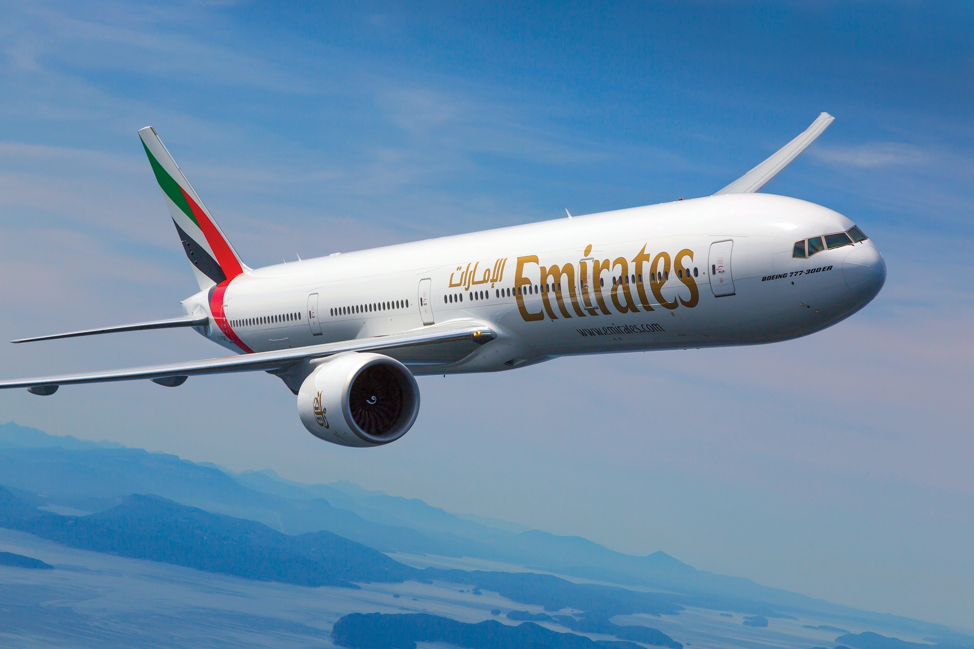 Emirates will unveil its new Boeing 777 Business Class seat at ITB next week. The new seat will make its commercial debut on Emirates' 170th Boeing 777 aircraft, a -300ER version which the airline expects to receive in November 2016.