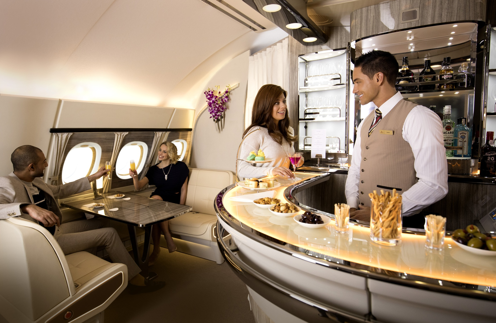 Emirates Skywards members can now achieve their next Emirates Skywards tier faster thanks to an exciting new offer to earn up to double Tier Miles on flights.