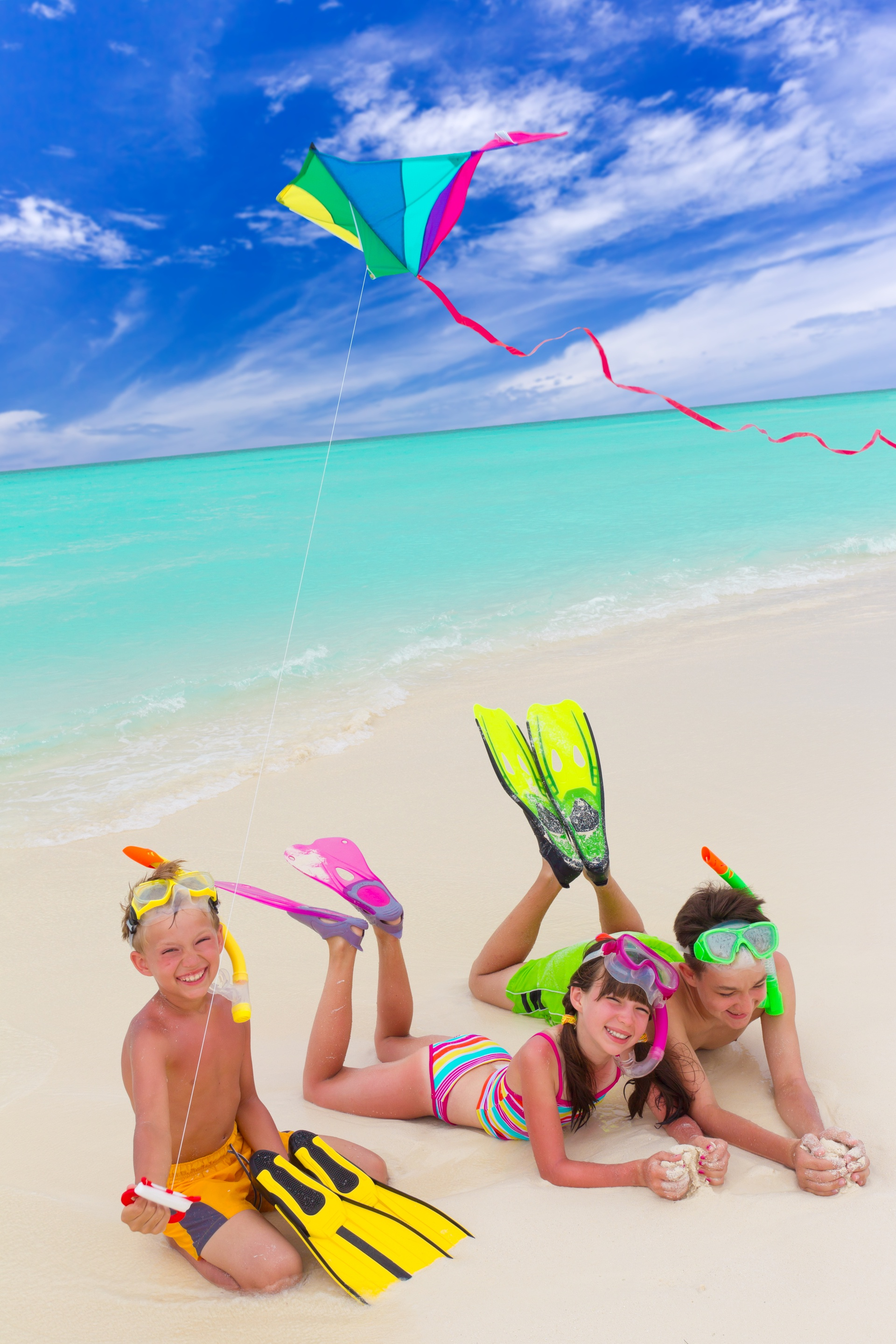 Maldives is one of the top destinations for families this UAE National Day holiday