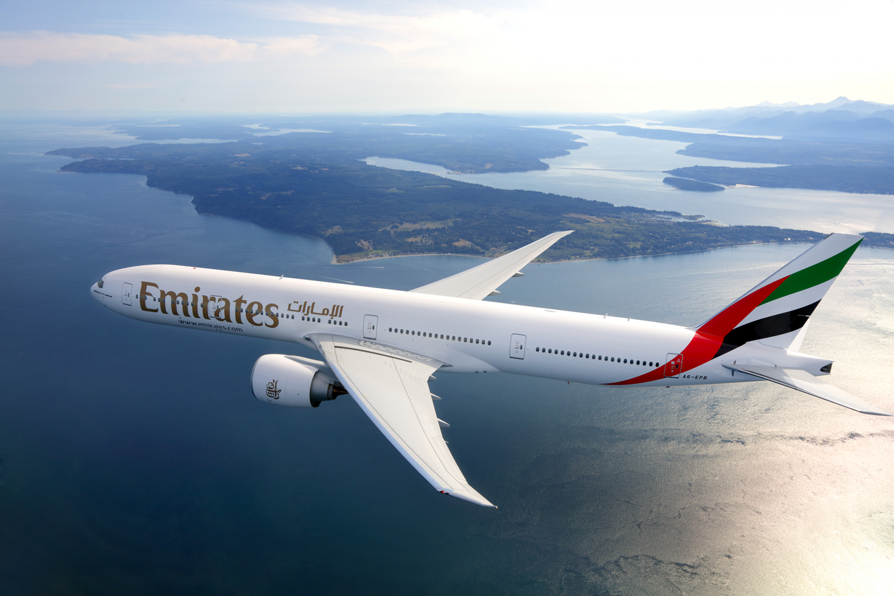 Emirates to operate limited passenger flights in May