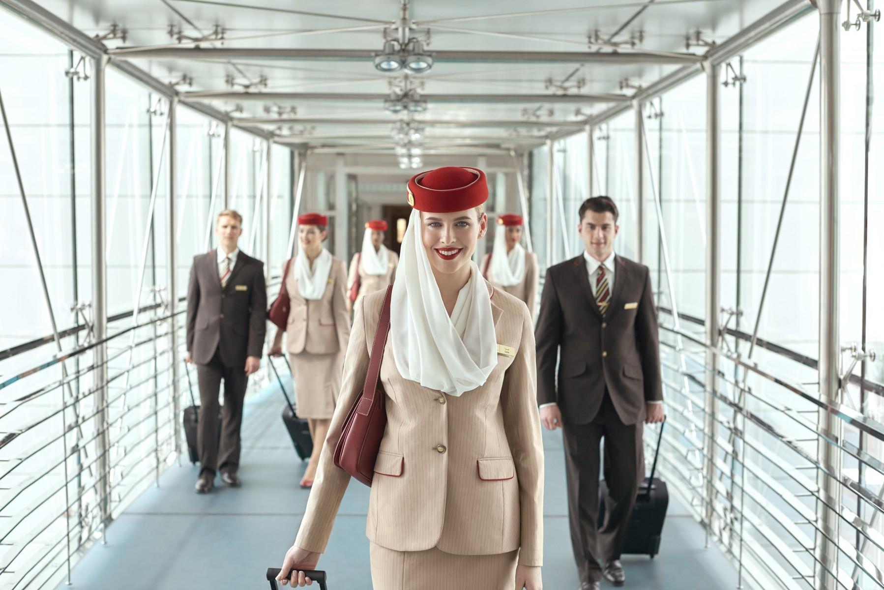 Dating Emirates kabin personal