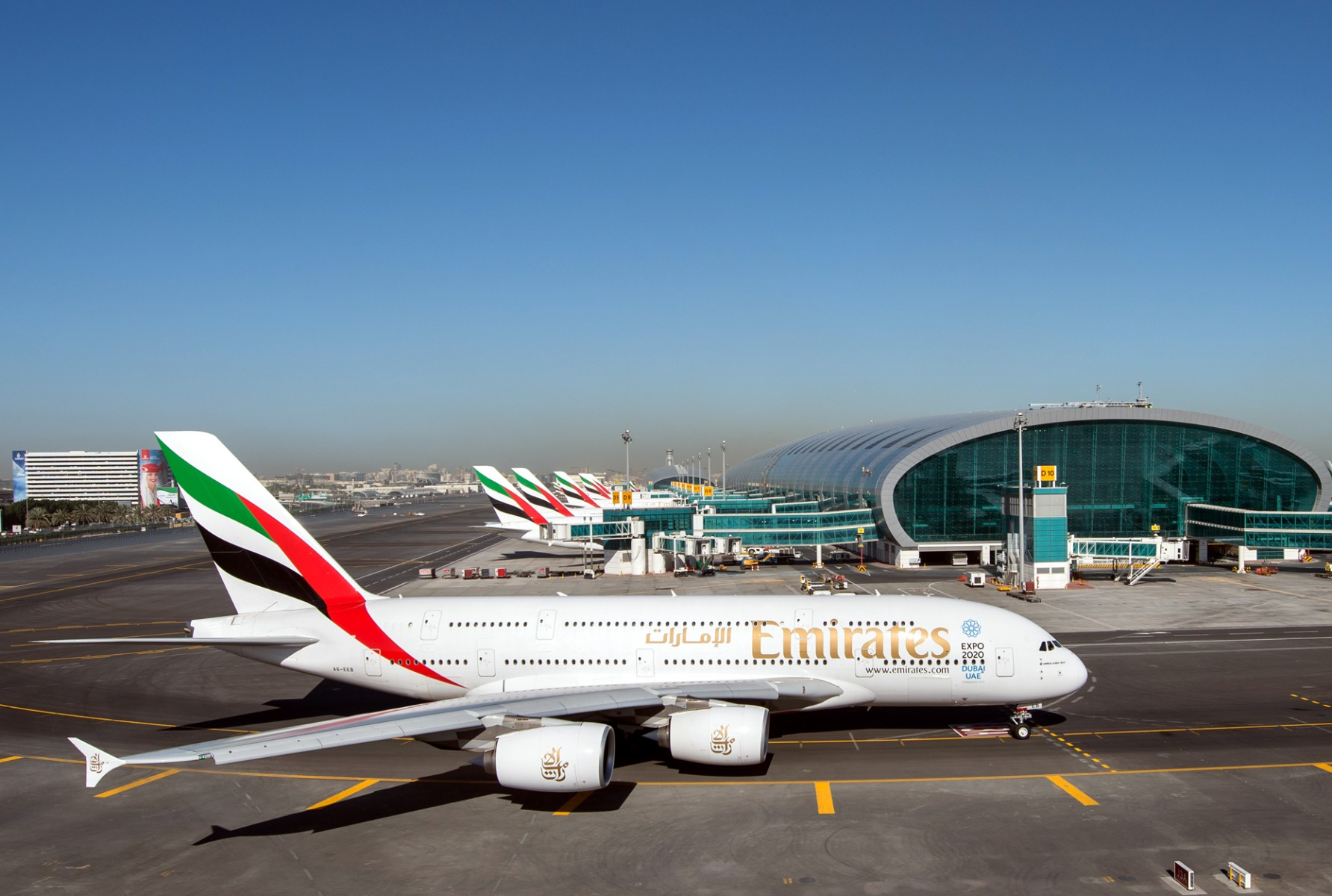 Emirates to host first IATA Global Accessibility Symposium
