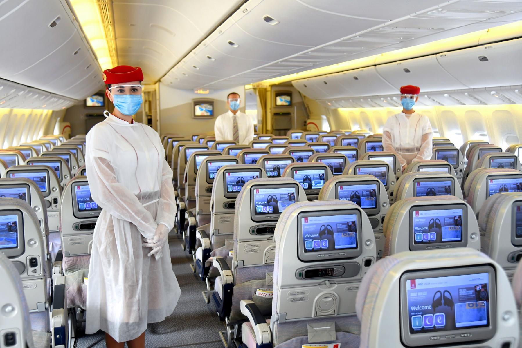 emirates sambung penerbangan