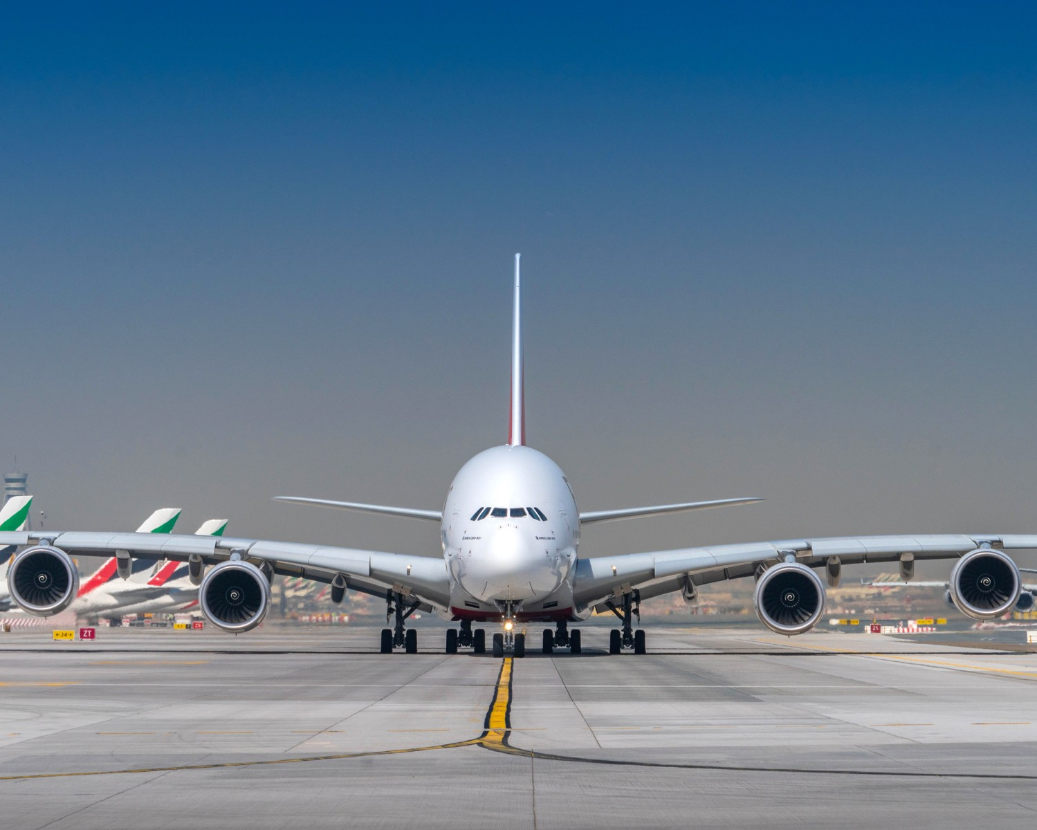 Emirates launches A380 flights to Istanbul